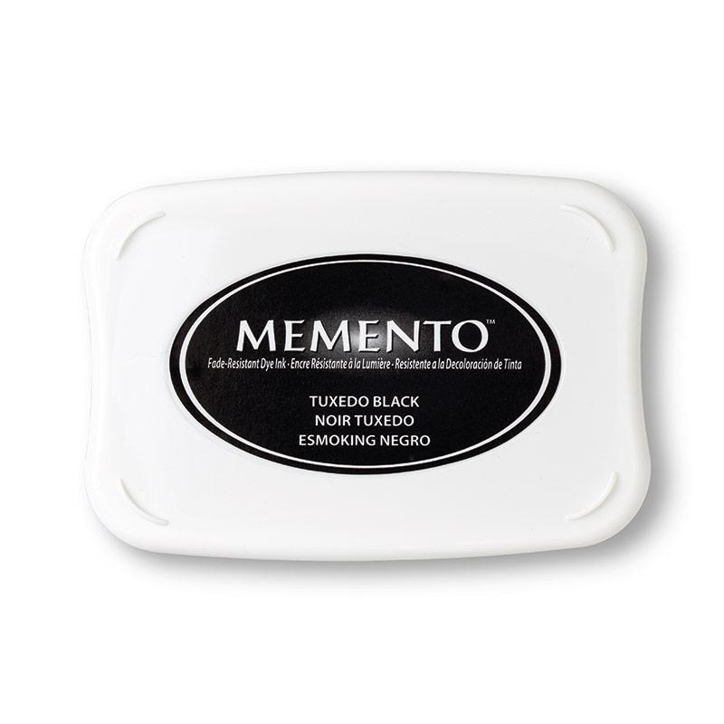 Stempelkissen Memento 7,50 €