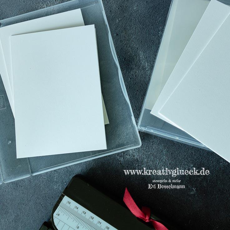 Kreativ-Tipp 01: Grundkarten schnell & einfach zuschneiden und falten