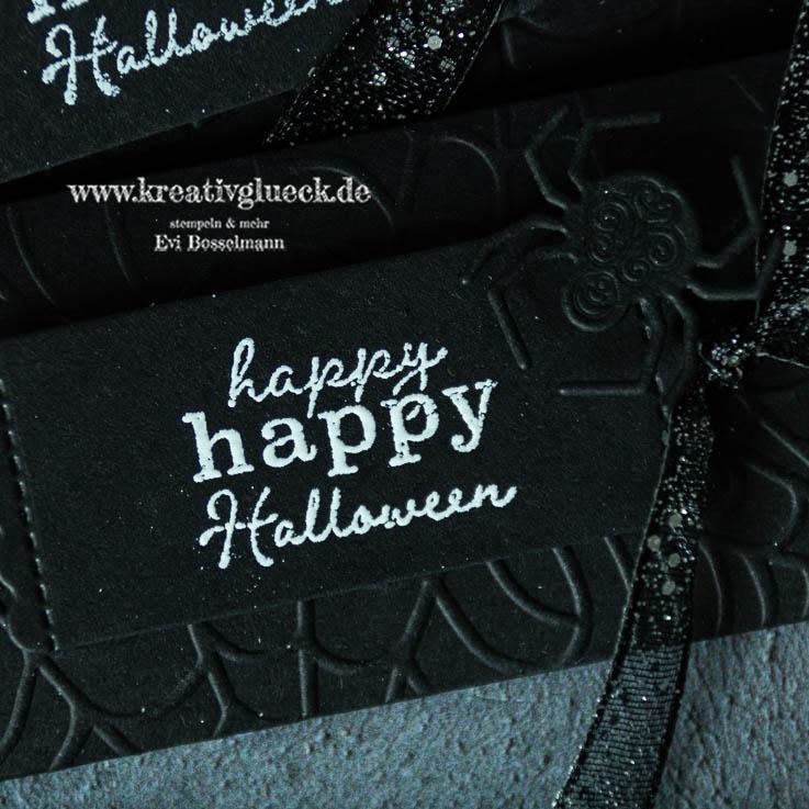 Mitgebsel zu Halloween